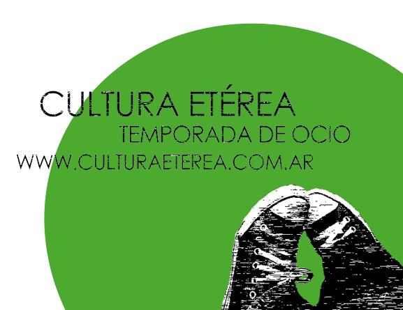CULTURA ETÉREA